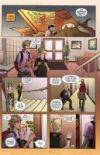 Luther Strode T1 : Un bien étrange talent (0), comics chez Delcourt de Jordan, Moore, Sobreiro