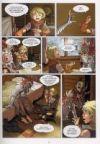 Maskemane T1 : Le masque du pleutre (0), comics chez Ankama de Tot, Xzf, Studio 9, Briclot