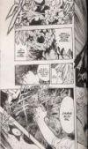 Mixim 11 T10, manga chez Glénat de Anzai