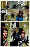X-Men Universe – Hors série, T3 : Accouchement difficile (0), comics chez Panini Comics de David, Calero, Davidson, Lupacchino, Reber, Milla, Rosenberg, Yardin