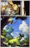 Oz T1 : Le magicien d'Oz (0), comics chez Panini Comics de Shanower, Young, Beaulieu