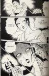 Serpent rouge, manga chez IMHO de Hino