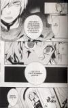 Tales of legendia T5, manga chez Ki-oon de Fujimura