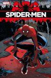 Spider-Man (revue) – Hors série - V 2, T1 : Spider-Men (0), comics chez Panini Comics de Bendis, Pichelli, Ponsor