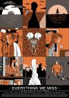 Loin des yeux..., comics chez Nobrow de Pearson