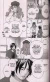 Heartbroken chocolatier T5, manga chez Kazé manga de Mizushiro