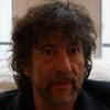 interview de Neil Gaiman