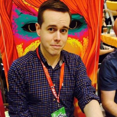 Kieron Gillen, Jamie McKelvie & Matt Wilson, son interview