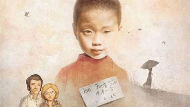 Détails de l'affiche du film Couleur de peau : miel