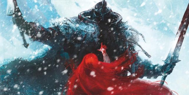 Détails de la couverture de Conan, La fille du géant du gel
