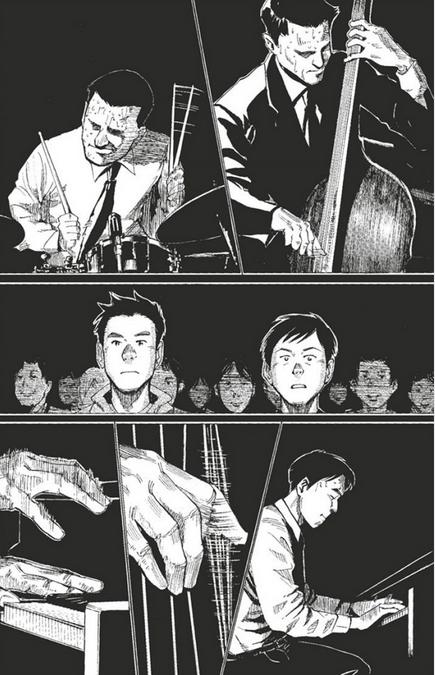 Shinichi Ishizuka - Blue Giant
