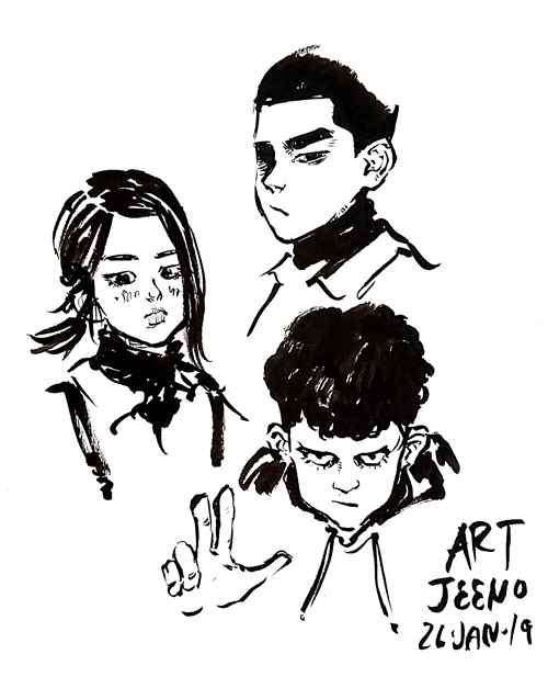 Art Jeeno