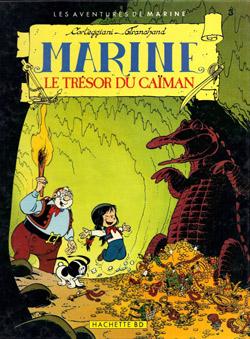 Copyright Corteggiani, Pica, Hachette