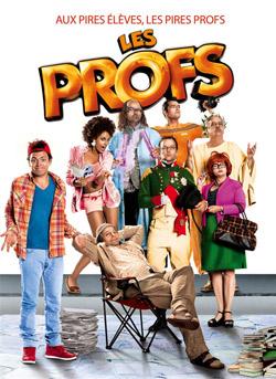 Les Profs, le film