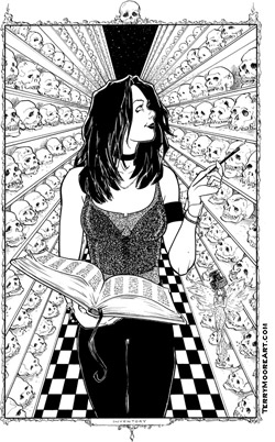 © Terry Moore