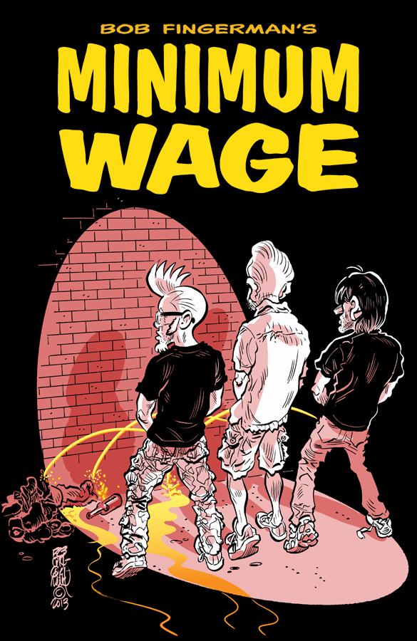 bob fingerman minimum wage rob