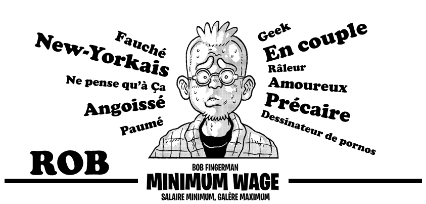 bob fingerman minimum wage rob