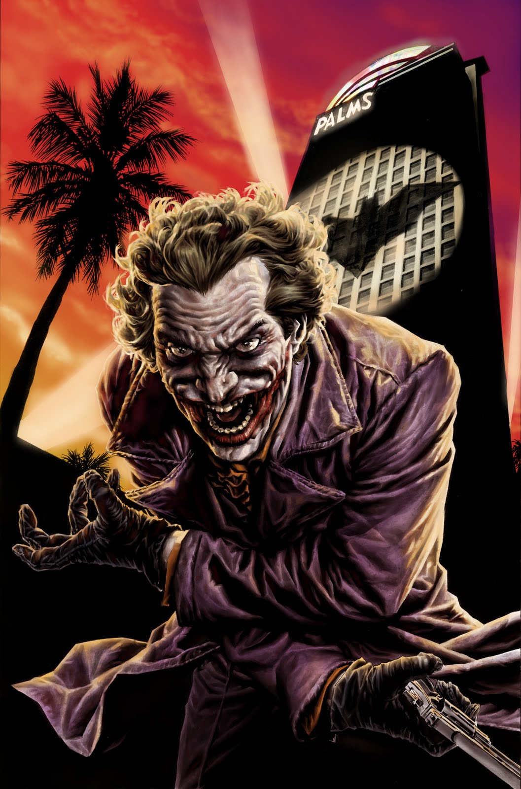 lee bermejo joker