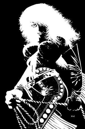 frank miller nancy sin city