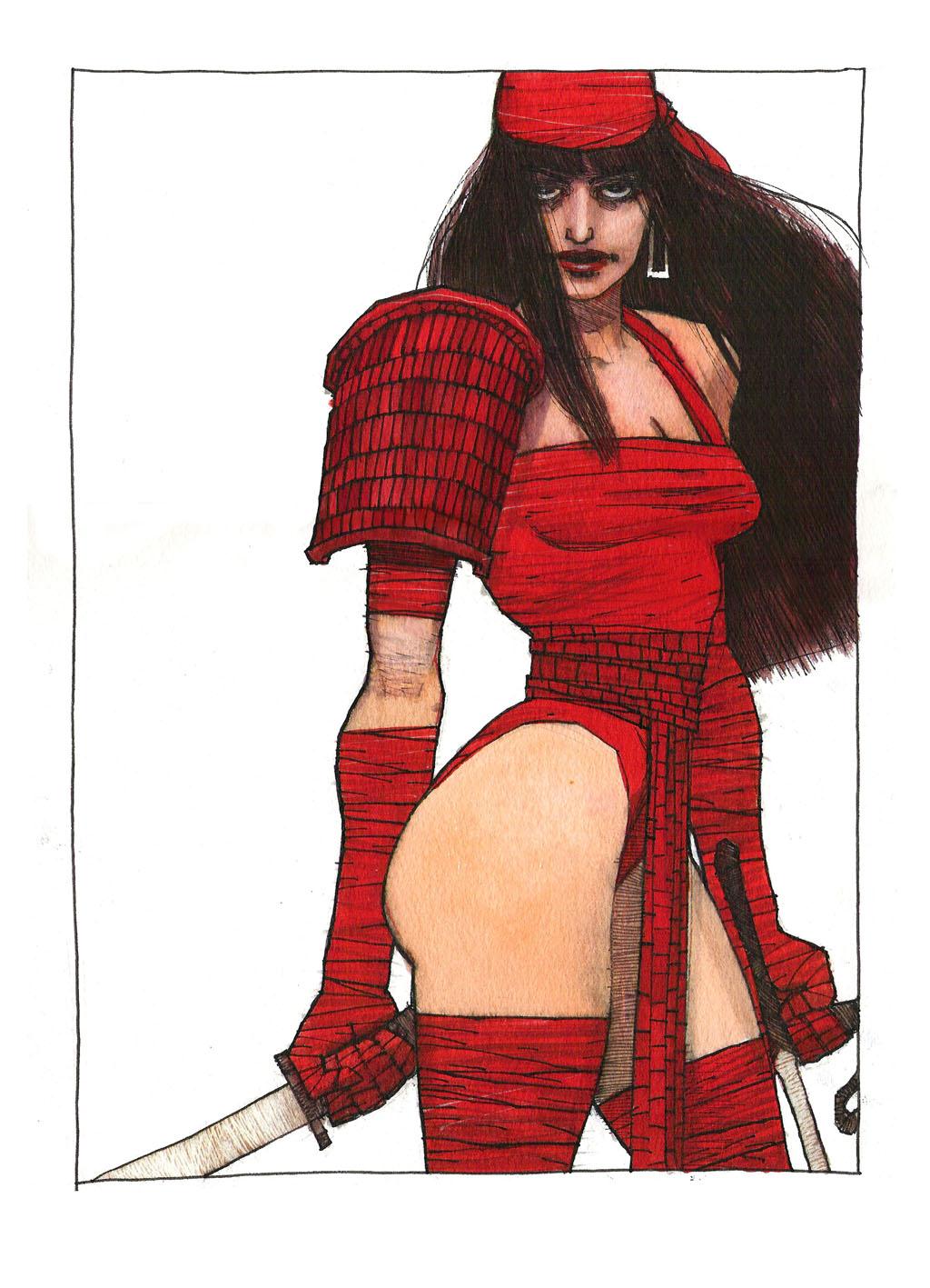 Gabriel Hernandez Walta Elektra