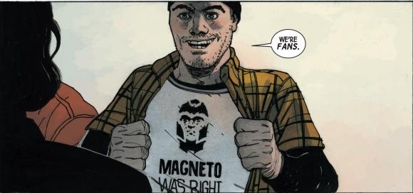 Gabriel Hernandez Walta Magneto