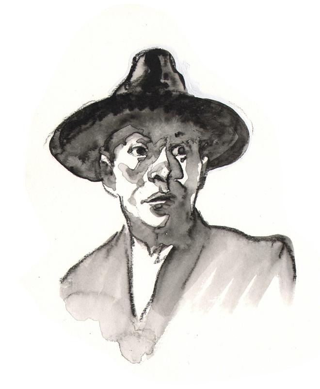 Damien Cuvillier