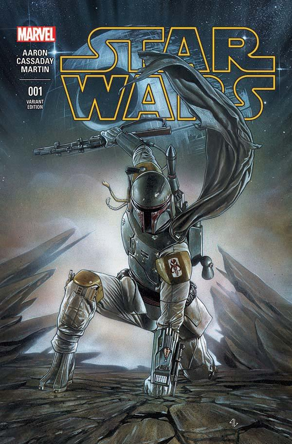 Adi Granov Star Wars