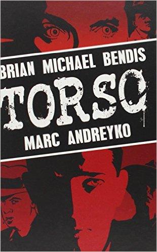 Marc Andreyko Torso