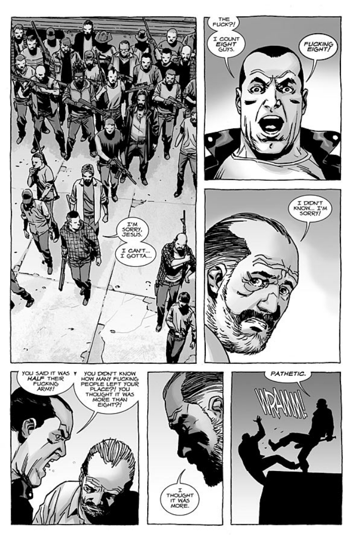 stefano gaudiano walking dead