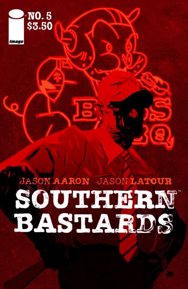 Jason Latour Southern Bastards