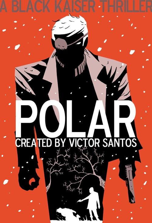 Polar Victor Santos