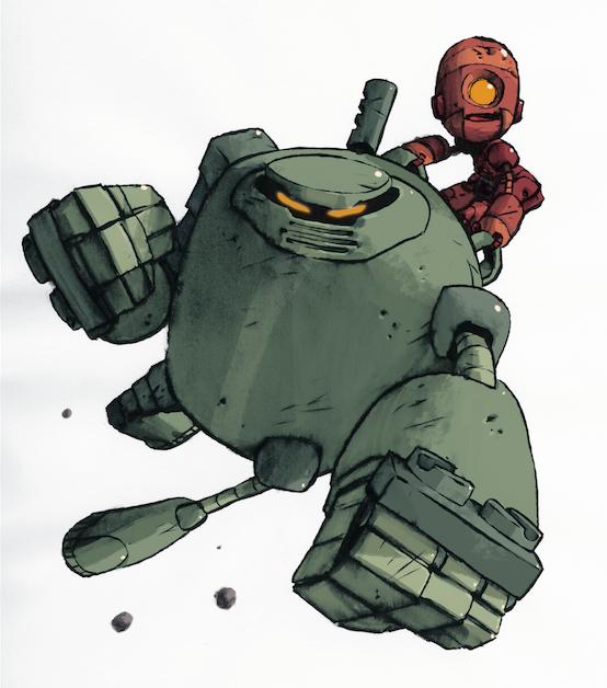 Steve Baker Bots