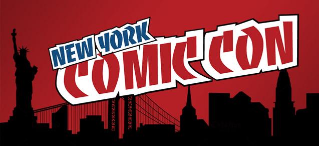 New York Comic Con : toutes les infos !