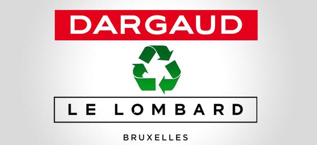 Valse des boss chez Dargaud - le Lombard