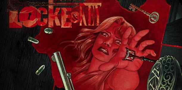 Locke & Key, les comics inédits prévus pour 2019