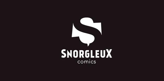Quoi de neuf en 2018 chez... Snorgleux Comics ?
