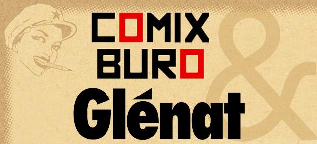 Interview comics de frank cho sur for Buro angouleme