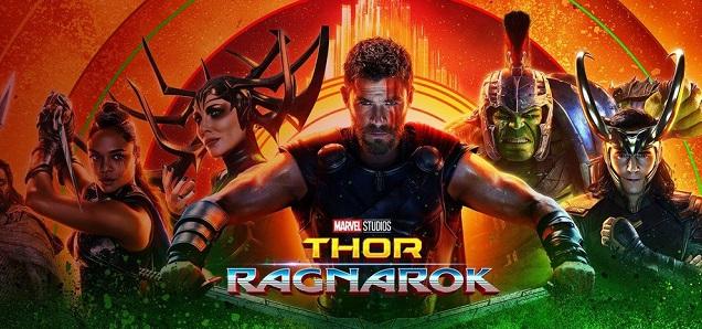 Thor Ragnarok - notre avis sur le film