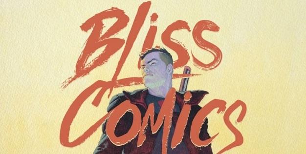 Quoi de neuf en 2018 chez... Bliss Comics ?