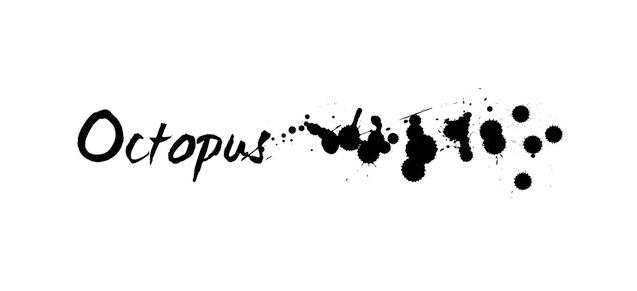 nouveau : la galerie Octopus