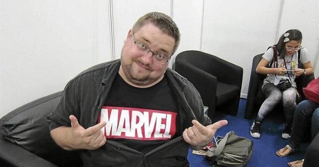 C.B. Cebulski prend les commandes de Marvel Comics