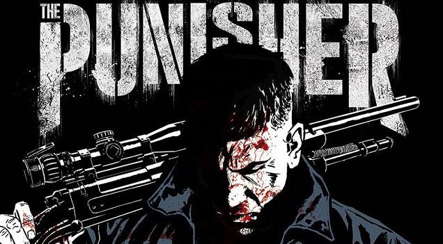 The PUNISHER - notre avis sur la série