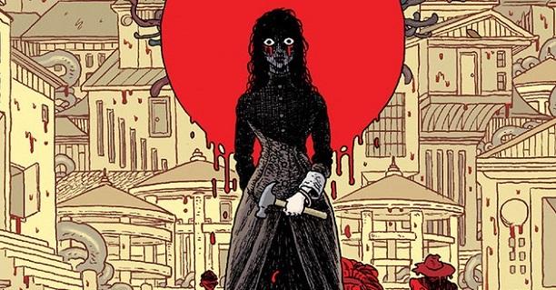 Angoulême 2018 : la sélection comics