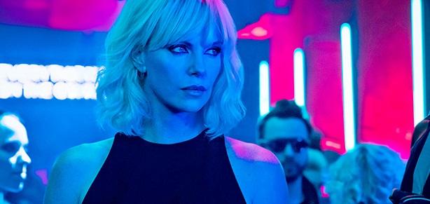 Atomic Blonde - notre avis sur le film