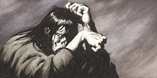 Kelley Jones conclura le Frankenstein de Bernie Wrightson