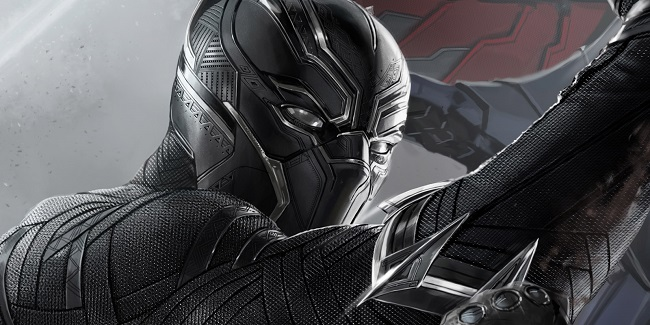 Black Panther - notre avis sur le film
