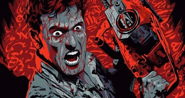 Des comics Ash et Evil Dead pour 2018 en France