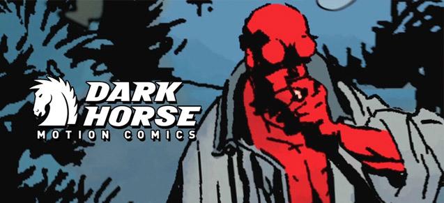 Dark Horse rachété par un investisseur Chinois !