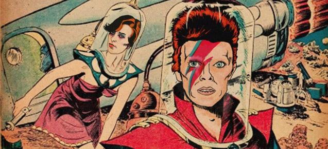 Beau oui, comme Bowie.