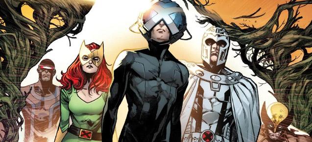 Jonathan X-Man : double dose en juillet